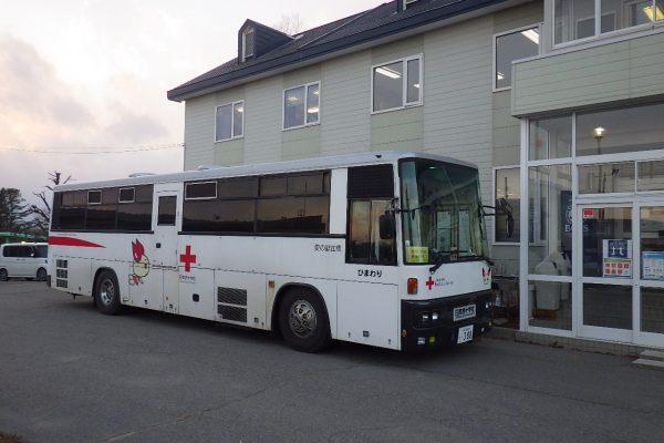 令和2年度の献血活動を実施しました。